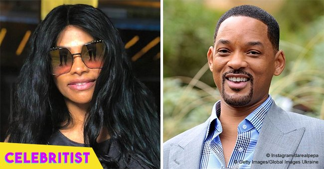 'Salt-n-Pepa's Sandra Denton revealed why she refused to date Will Smith