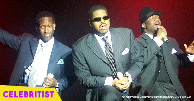 Remember Michael from 'Boyz II Men'? He left the group due to multiple sclerosis